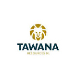 Tawana Resources NL logo