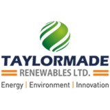 Taylormade Renewables logo