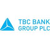 TBC Bank logo