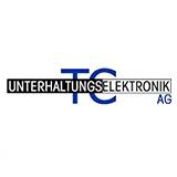 TC Unterhaltungselektronik AG logo