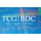 TCG BDC Inc logo