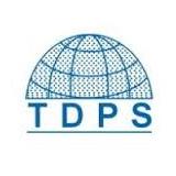 TD Power Systems logo