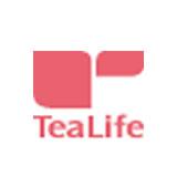 Tea Life Co logo