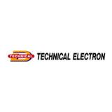 Technical Electron Co logo