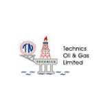 Technics Oil & Gas logo