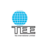TEE International logo