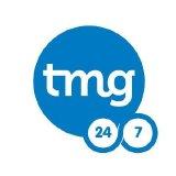 Telegraaf Media Groep NV logo