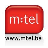 Mtel Banja Luka Ad logo