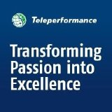 Teleperformance SE logo