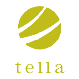Tella Inc logo