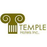 Temple Hotels Inc logo