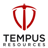 Tempus Resources logo