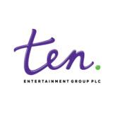 Ten Entertainment logo
