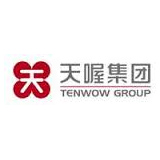 Tenwow International Holdings logo