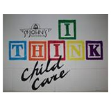 Think Childcare logo