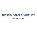 Thorney Opportunities logo