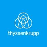 Thyssenkrupp AG logo