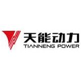 Tianneng Power International logo