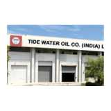 Tide Water Oil Co India logo