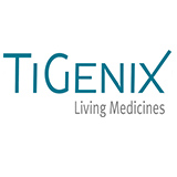 Tigenix NV logo