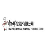 Tingyi (Cayman Islands) Holding logo