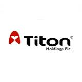 Titon Holdings logo