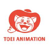 Toei Animation Co logo