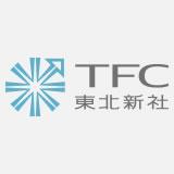 Tohokushinsha Film logo