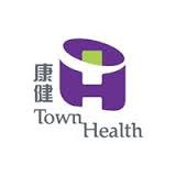 Town Health International Medical logo