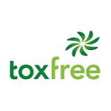 Tox Free Solutions logo