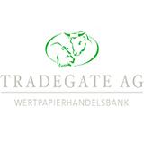 Tradegate AG Wertpapierhandelsbank logo
