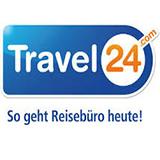 Travel24 Com AG logo