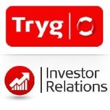 Tryg A/S logo