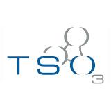 TSO3 Inc logo