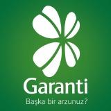 Turkiye Garanti Bankasi AS logo