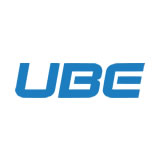 Ube Industries logo