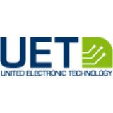 UET United Electronic Technology AG logo