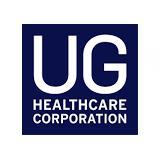 UG Healthcare logo