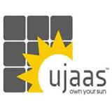 Ujaas Energy logo