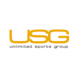 Ultimate Sports logo