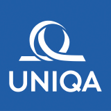 UNIQA Insurance AG logo