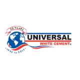 Universal Cement logo