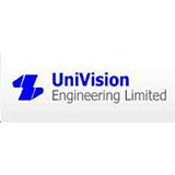 Univision Engineering logo