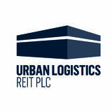 Urban Logistics Reit logo