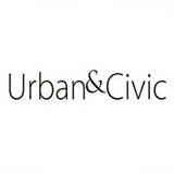 Urban&Civic logo