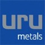 URU Metals logo