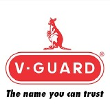 V Guard Industries logo