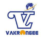 Vakrangee logo