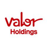 Valor Holdings Co logo