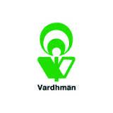 Vardhman Concrete logo